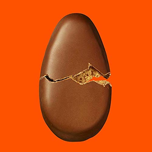 Reese's, Easter Peanut Butter Mini Eggs Milk Chocolate Candy - 48 oz Bag (Approx. 100 Eggs) by Reese's (Image #3)