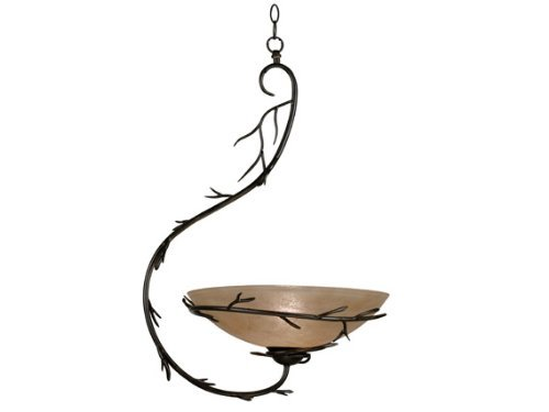 Kenroy Home 90902BRZ Twigs Pendant, Bronze by Kenroy Home