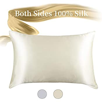 Amazon Com Inssl Silk Pillowcase Christmas Gift For Women