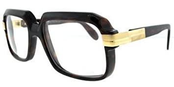 9ad34f1625 Image Unavailable. Image not available for. Color  Cazal Eyeglasses 607  TORTOISE 080
