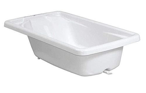 Banheira de Bebê Rigida IXBA3015BR Branco - Burigotto