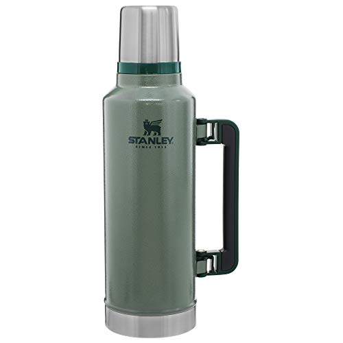 Stanley Classic Legendary Vacuum Insulated Bottle 2.0qt ()