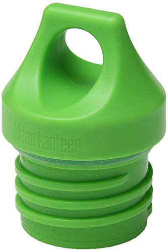 - Klean Kanteen Loop Bottle Cap, Green