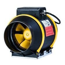 Can Fan Pro Series Inline Fans 16 inch
