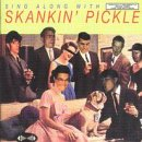 Sing Along With Skankin' Pickle by Asian Man