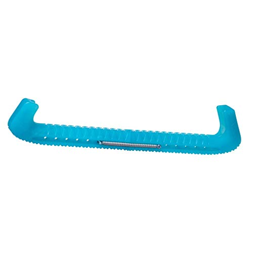 Guardog Top Notch Hard Adjustable Skate Guards - Blue Chameleonz