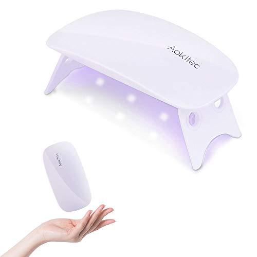 Aokitec Mini UV LED