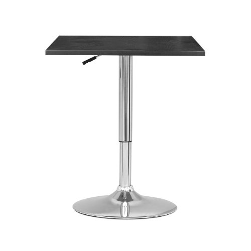 CorLiving DAW-600-T Bar Table Black