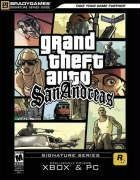 Grand Theft Auto: San Andreas Official Strategy Guide by BradyGames (June 12, 2005) Paperback