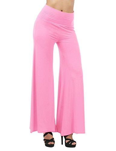 Long Gaucho Pants - 9