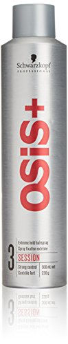 Schwarzkopf Osis Session Extreme Hold Hairspray 300 ml by Sc