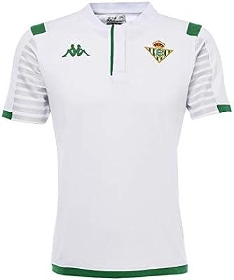 Real Betis - Temporada 2019/2020 - Kappa - ANGAT 3 Polo, Hombre ...