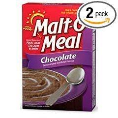 Best chocolate malt o meal list