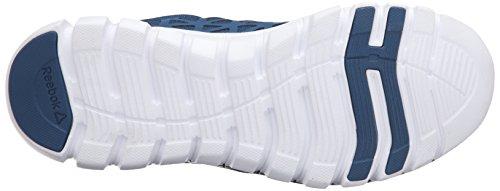 A Bianco 2 Blu Blu Sublite Nobile Xt Navy Donne Ws Delle Cuscino Scarpa Mt Piedi Reebok 0 Collegiale qgZvfwXH