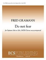 Do not fear Sheet Music (Fear Sheet Music)