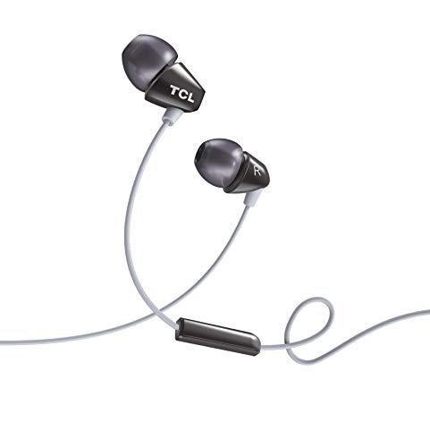 TCL SOCL100 Earbuds Headphones Built product image