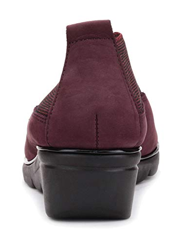 Chaussure Stretch Flexx Bordeaux The Femme Boo A Tq6wAxIAB