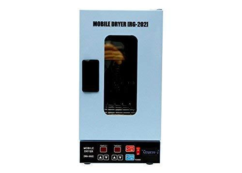 Amazon.com: Regen-i Mobile dryer freevoltage RG-202F, smart phone, regeni: Cell Phones & Accessories