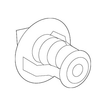 Amazon Com Kia 25500 23010 Engine Coolant Thermostat Automotive