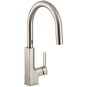 Delta Faucet 9159T-AR-DST Trinsic Single Handle Pull-Down