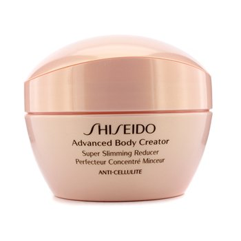 Advanced Body Creator Super Slimming Reducer 200ml/6.9oz by Shiseido