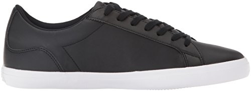 Lacoste Mens Lerond Fashion Sneaker Zwart