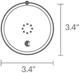 August Smart Lock (HomeKit Enabled / Dark Gray) 31W5w 2BIxXeL