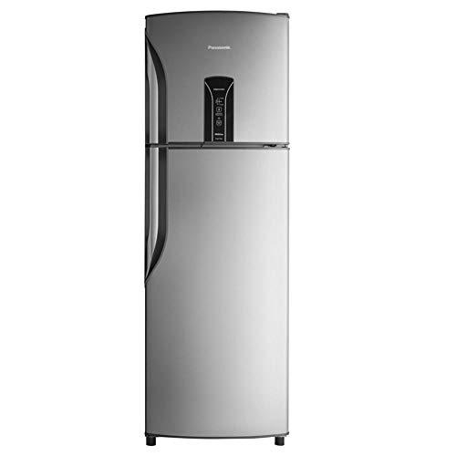 Refrigerador Panasonic NR-BT42BV1X Frost-Free 387L SE Refrigerador Panasonic Regeneration 110v SE