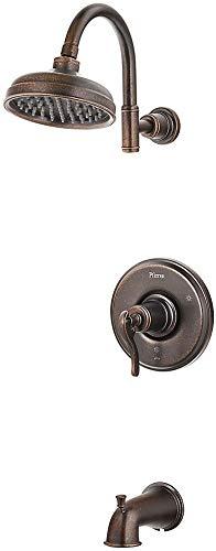 Pfister  LG89-8YPU Ashfield Tub & Shower Trim Kit 1.8 gpm Rustic Bronze