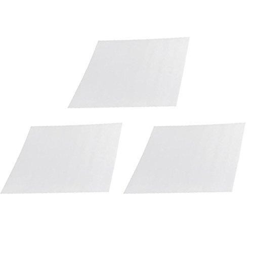 PEI Sheet 3D Printer Build Surface Polyetherimide Ultem for PLA ABS HIPS