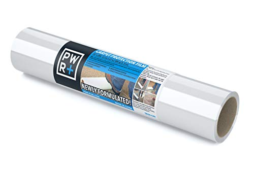Pwr Carpet Protector 24
