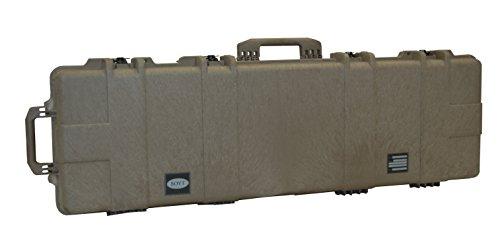 Boyt Harness H-Series Single Long Rifle Shotgun Case, Flat Dark Earth, One Size