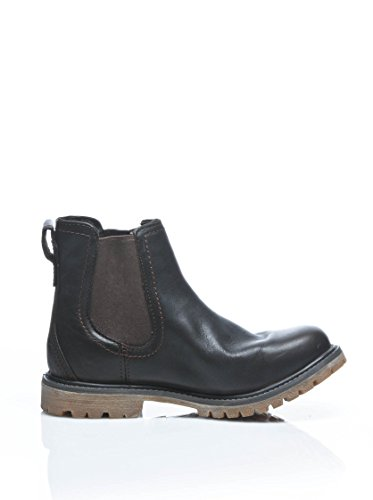 Femmes Timberland Authentic Chelsea Earthkeeper Cuir Knöchel Bottes Marron ywJU1UoIQ