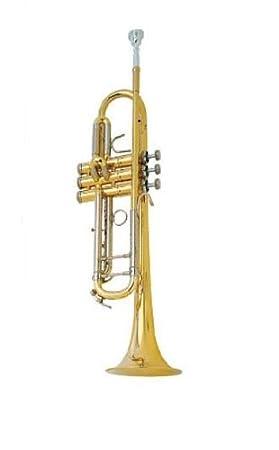 B & S 3137/2L Challenger II trompeta