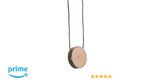 Amazon handmade siberian cedar pendant with bark by megre llc amazon handmade siberian cedar pendant with bark by megre llc symbol of love purity and nature aloadofball Image collections
