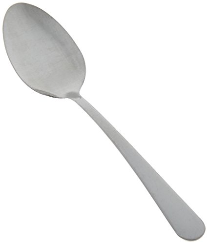 Thunder Group SLWD004 12-Pack Winsor Dessert Spoon