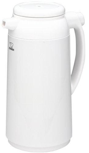 Premium Zojirushi Thermal (Zojirushi Premium 1.06-Quart Thermal Carafe, White)