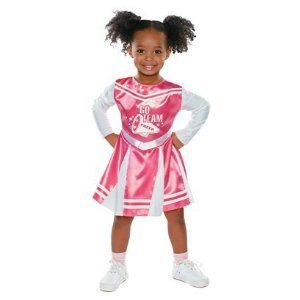 Toddler Costume - Cheerleader (12-24 (Target Costumes For Toddlers)