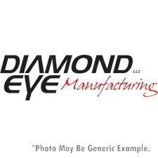 Diamond Eye 529021 Elbow