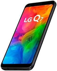 LG Q7 14 cm (5.5