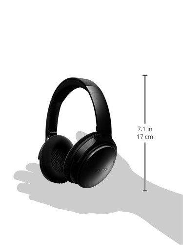 Auriculares inalámbricos Bose QuietComfort 35 por solo 301€