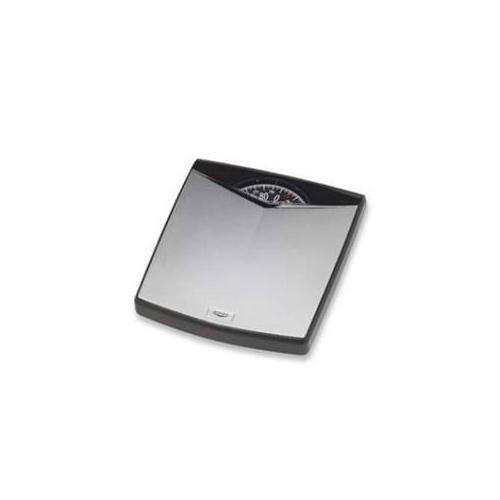 Jarden BAB901KD-95 Borg Rotating Dial Scale Chrome/Metallic Silver/Onyx