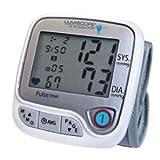 Lumiscope, Wrist BP Monitor (Catalog Category: Personal Care / Blood & Heart Monitors)