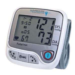 Lumiscope, Wrist BP Monitor
