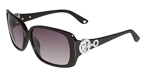 Bebe Sunglasses BE 7051 BLACK 002/JET - Sunglasses Bebe