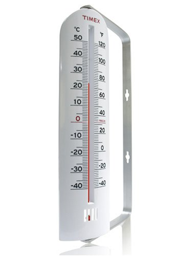 Good Timex TX1002 Indoor/Outdoor Thermometer