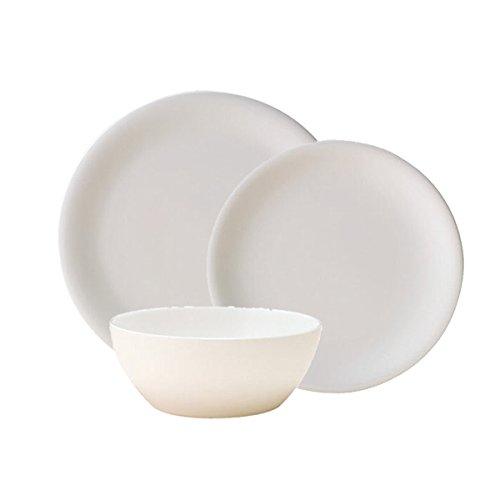 Denby 12-Piece Dinnerware Set