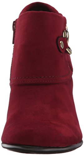 Aerosoles by Role A2 Wine Boot Women's Fabric First A5TAfyqr