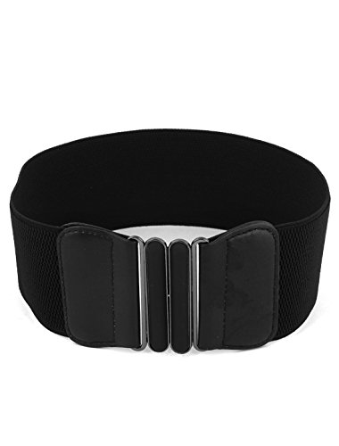 uxcell Bowknot Interlocking Elastic Waistband