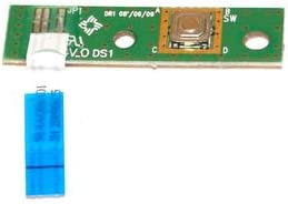 DELL INSPIRON 1545 LAPTOP POWER BUTTON BOARD CABLE